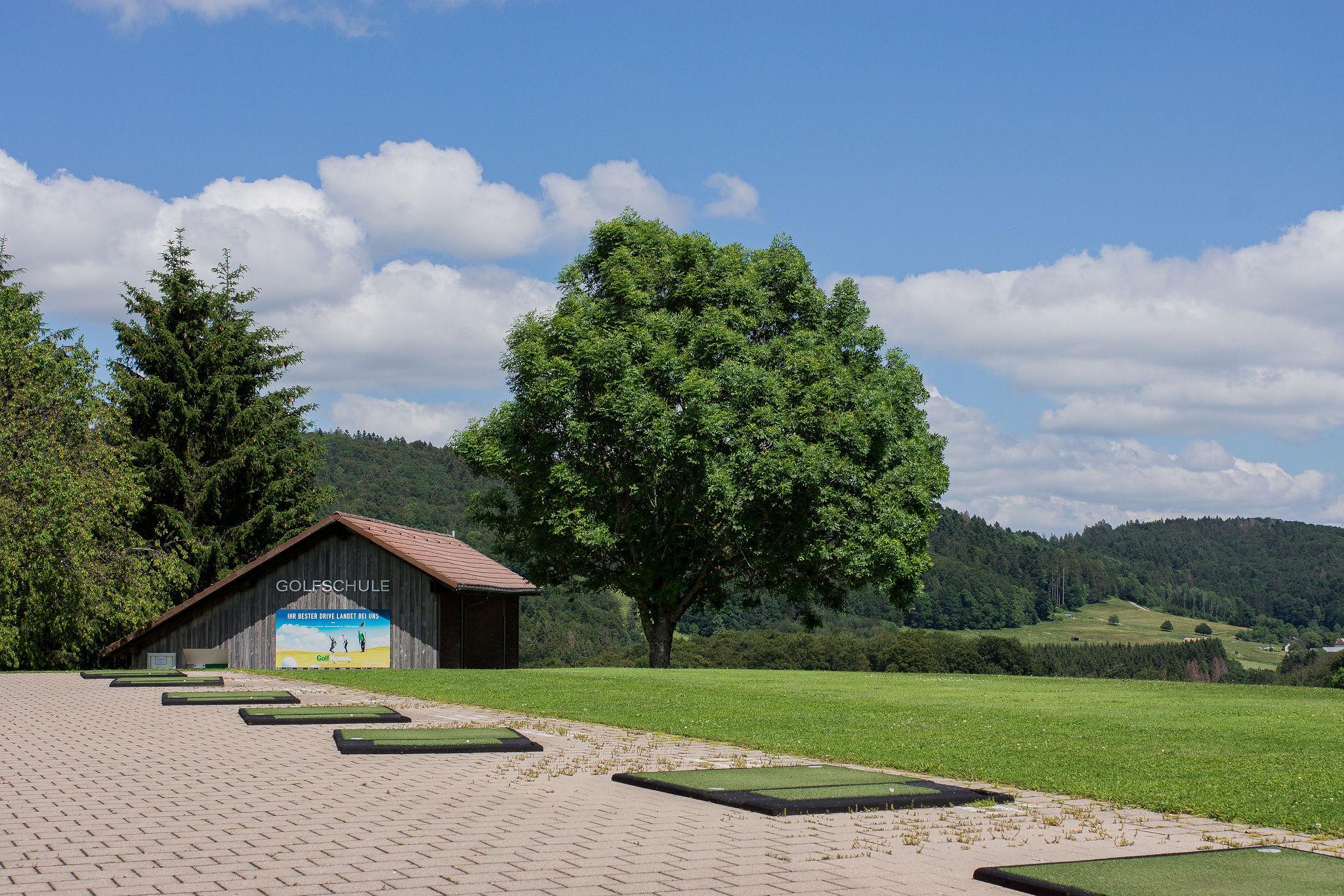 Golf Driving Range Rickenbach