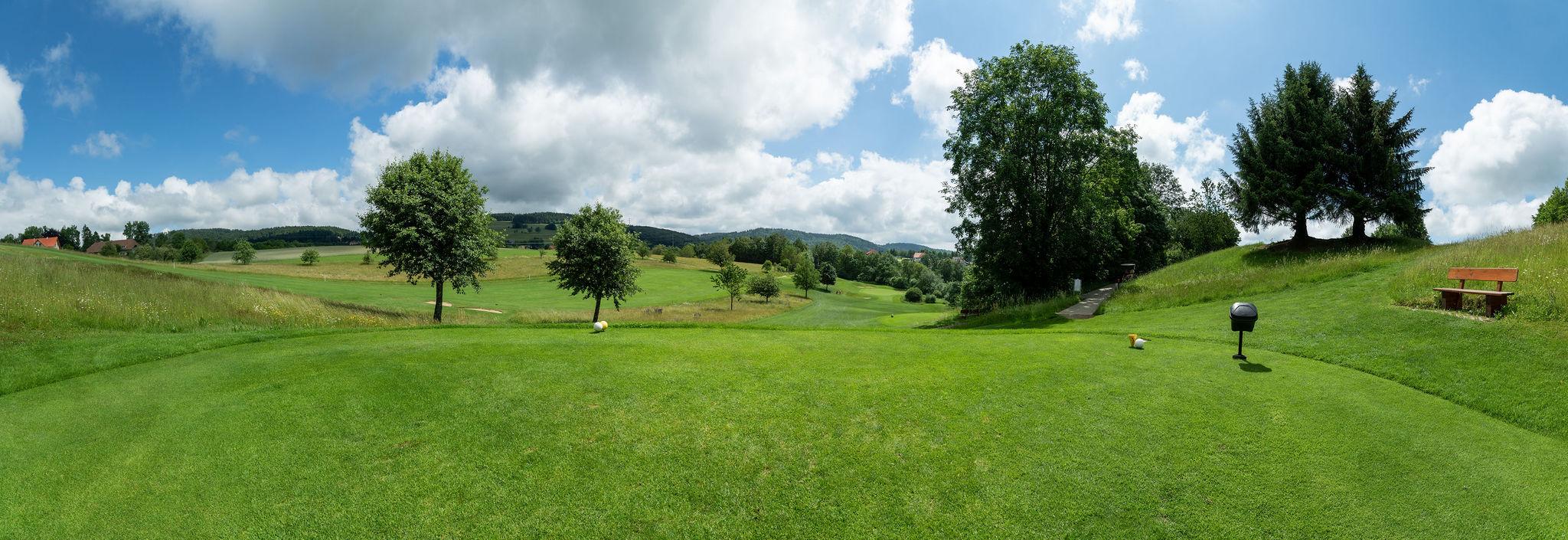 Golfkurse Rickenbach