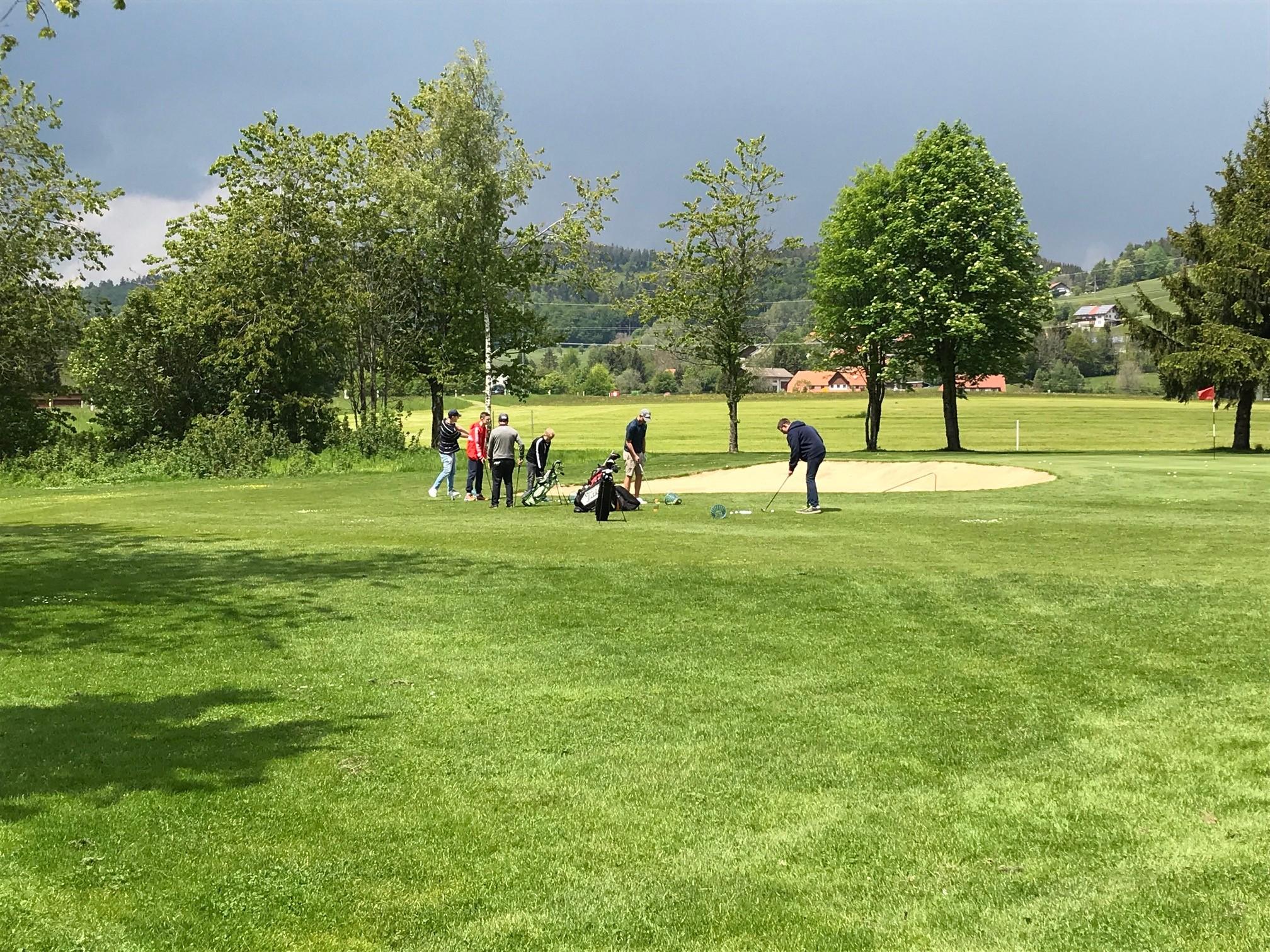 Golf Rickenbach