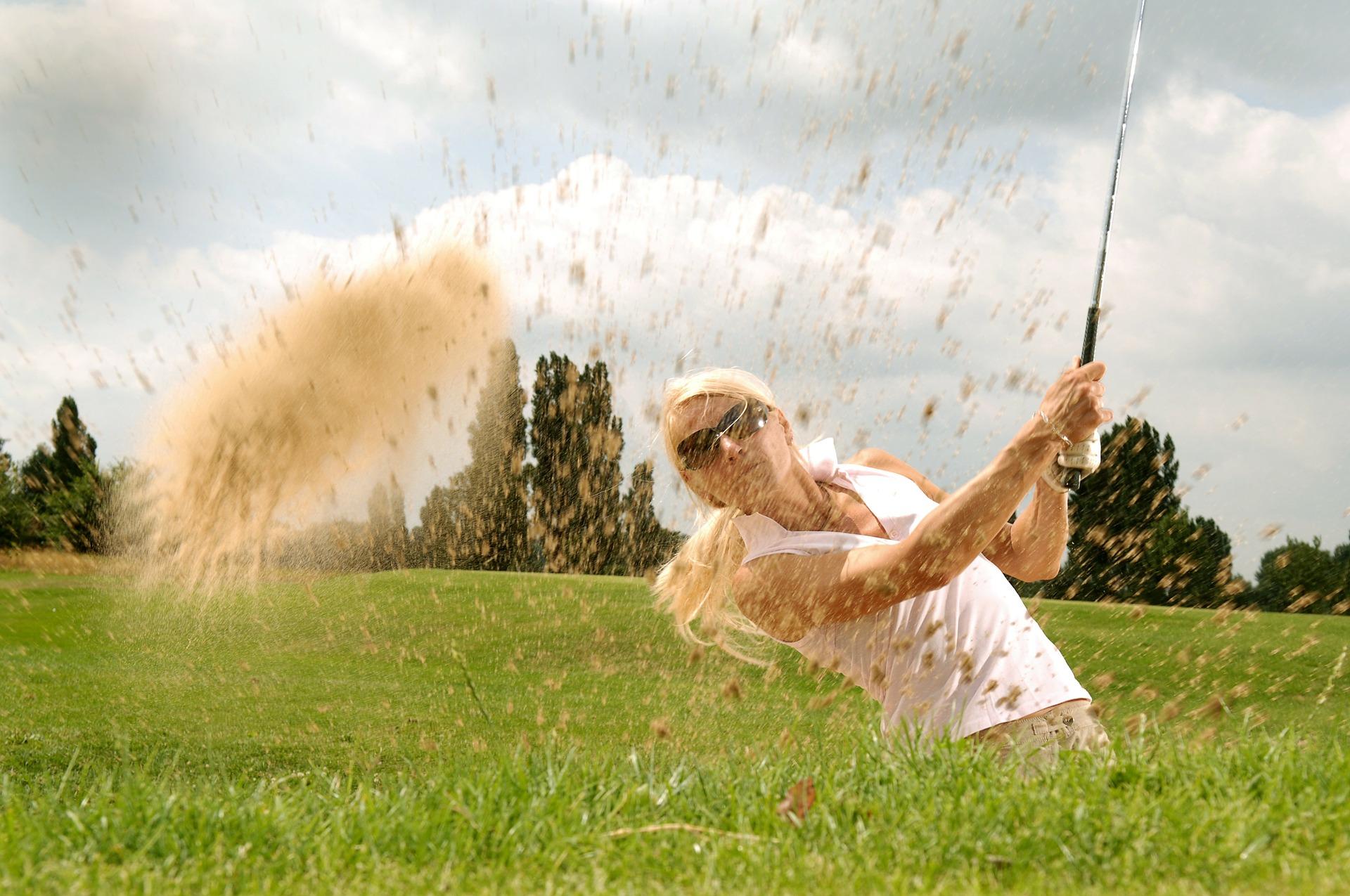Golf Einsteiger-Kurs